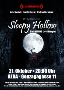 Sleepy Hollow Live im AERA